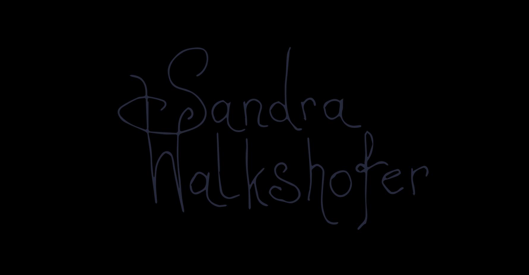 Sandra Walkshofer